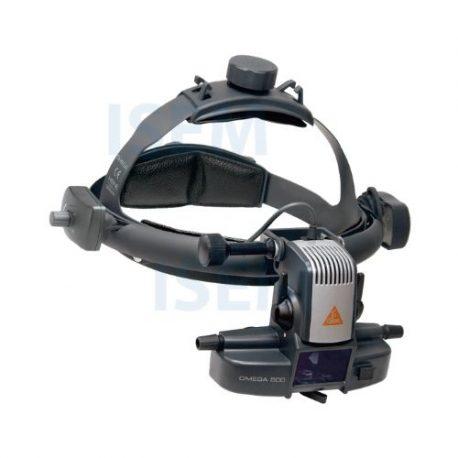 Oftalmoscopio Indirecto OMEGA 500