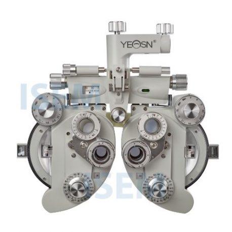Phoroptor vision tester