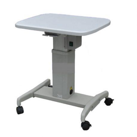 mesa de elevacion doble